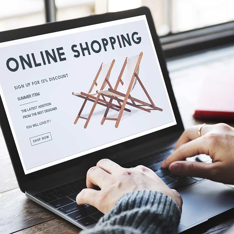 E-Commerce Beratung für Online-Shops